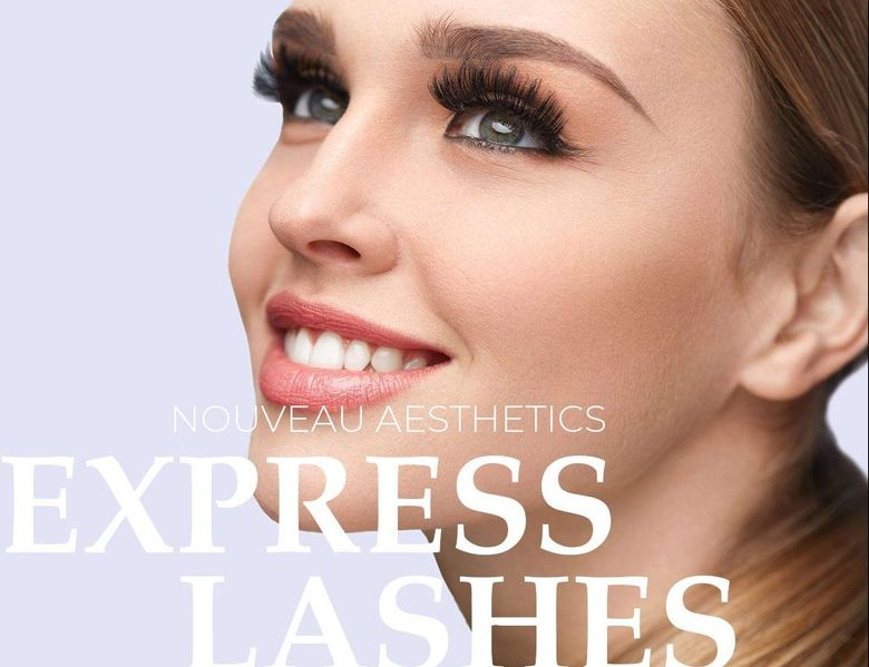 express lashes course